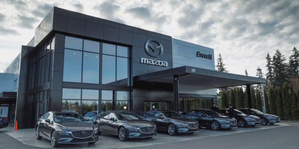 马自达谴责美国汽车关税计划 称将打击消费者