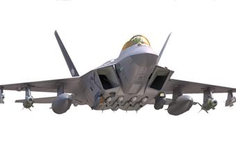 """韩国再次发布""""五代机""""新方案 内置弹舱都没了"""