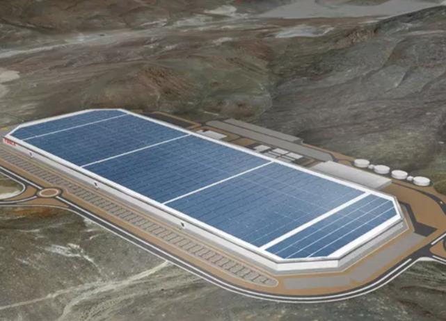 松下或对超级工厂追加投资 满足特斯拉电池需求