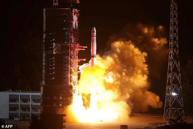长征九号有望搭载140吨物体 外媒:中国击败NASA