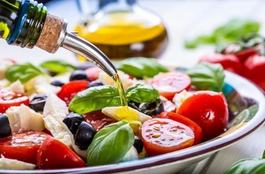 地中海饮食了解一下?助你远离心血管疾病