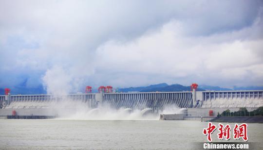 洪水蓝色预警:长江干支流重要控制站即将陆续现洪峰