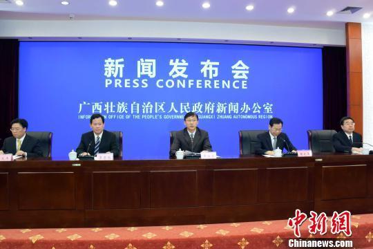"""中央环保督察入驻广西""""回头看""""近一个月 195人被问责"""