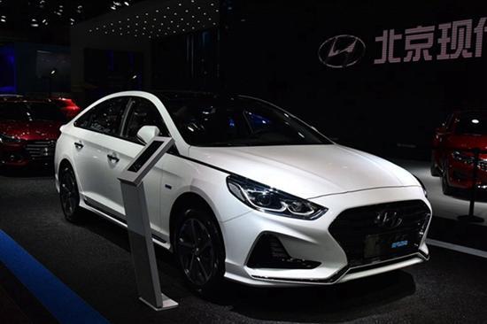 现代公布下半年新车规划 含索纳塔九PHEV