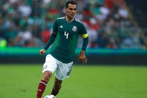 墨西哥功勋队长宣布退役 代表球队征战5届世界杯