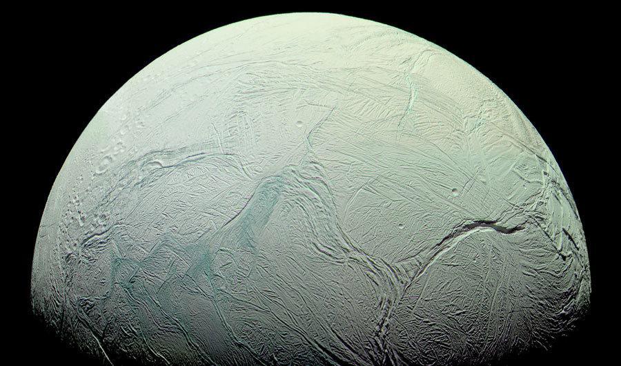 找外星生命非要水?其他元素也可能诞生生命