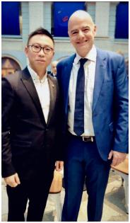 """中国男装的""""帝一次"""":帝牌的世界杯时间"""