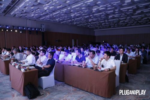Plug and Play物联网技术甄选日上演全国规模最大路演活动