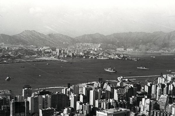 港媒盘点10首关于中国香港的西方歌曲