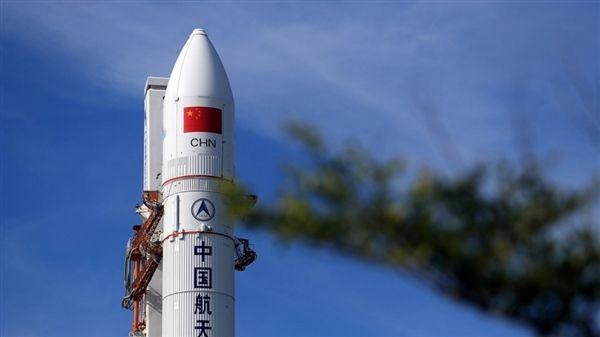 """中國""""超強""""火箭進展引關注 性能比肩土星五號"""
