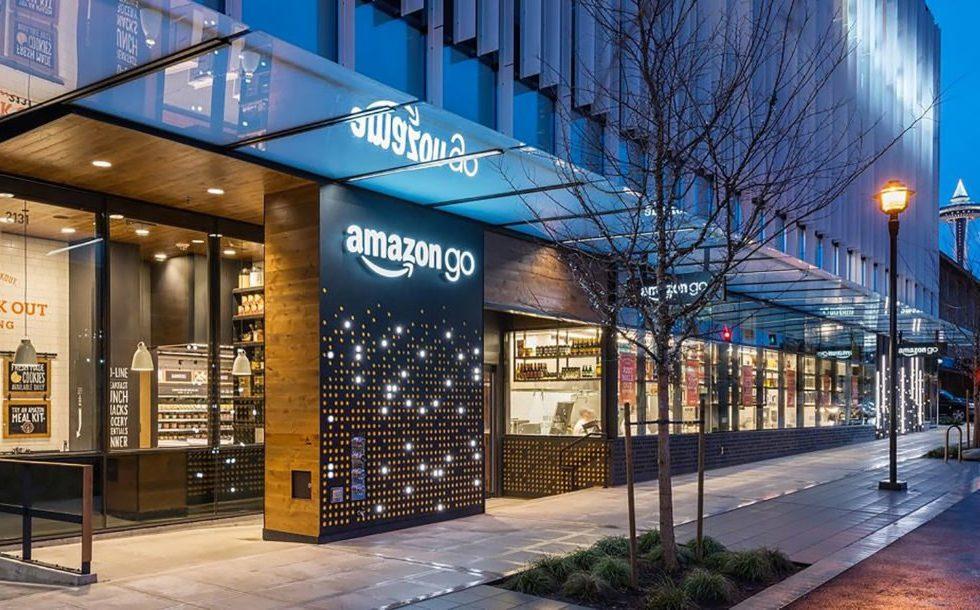 亚马逊看好无人便利店:西雅图即将加开第二家