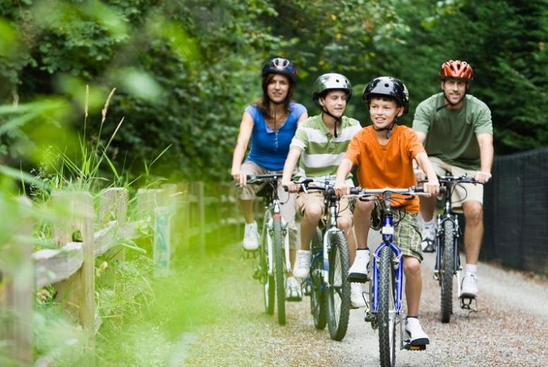 英国家长建议将安全骑行列入必修课 网友:很有必要