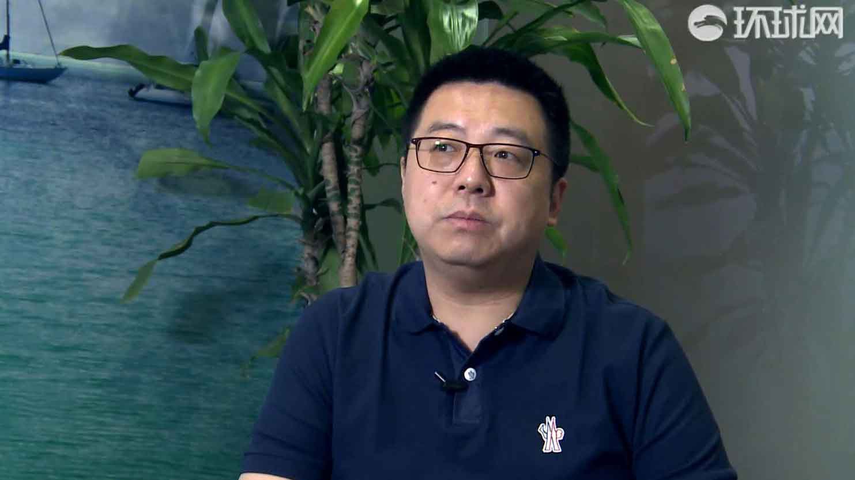 TripAdvisor猫途鹰朱会泳:助力贵州旅游国际化发展