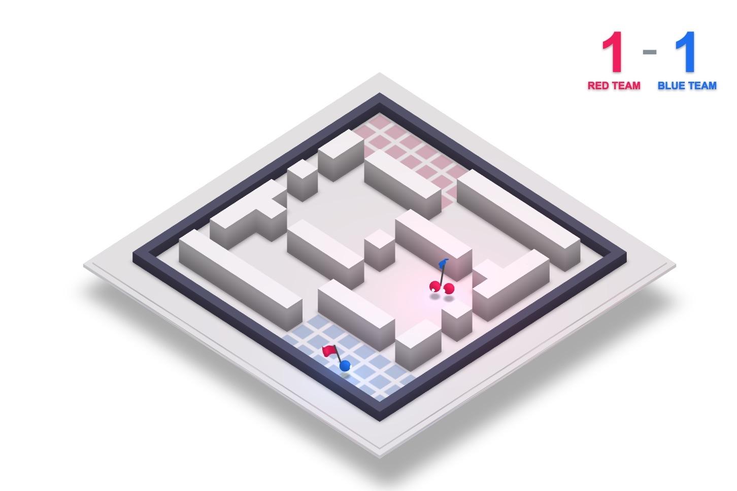 AI渗入电子竞技领域 雷神之锤团战人类玩家全灭