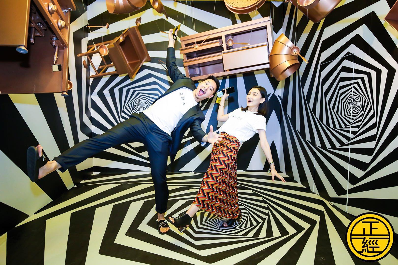 环球网时尚频道独家专访;正经饺子馆:大胆做梦,踏实做事