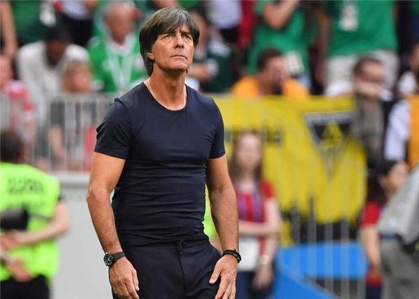 德国足协官方宣布:勒夫留任继续执教 合同到2020