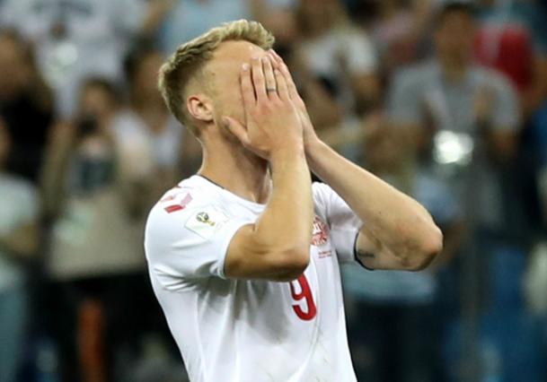 世界杯射丢关键点球大将遭死亡威胁!足协已报警