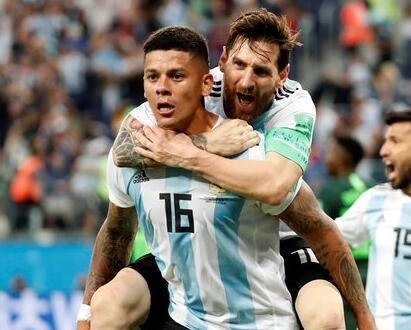 罗霍宣布留队:无论我在哪 都会为阿根廷奉献一切