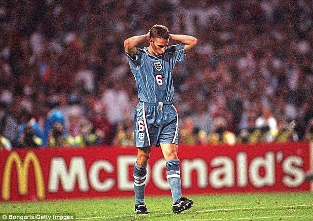 不信邪!英格兰终于在世界杯赢了点球大战 历史首次