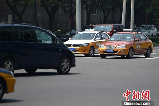 北京打车难体验:网约车半个小时没接单司空见惯