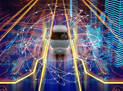现代联合以色列芯片公司 推进V2X车联网技术研发