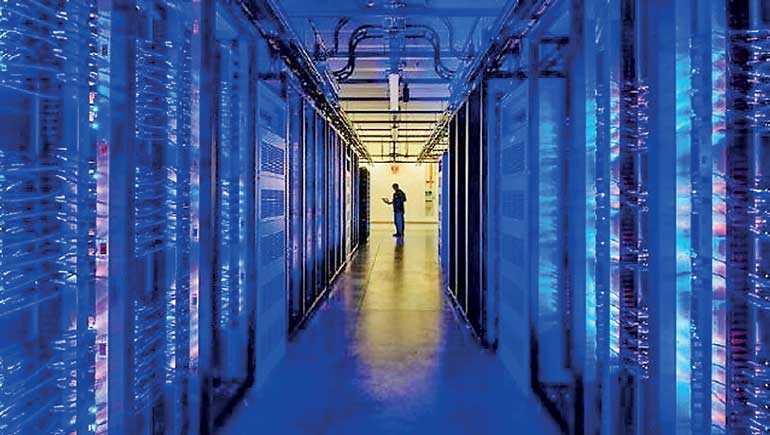 世界500强超级计算机排名公布:IBM超级计算机登顶第一