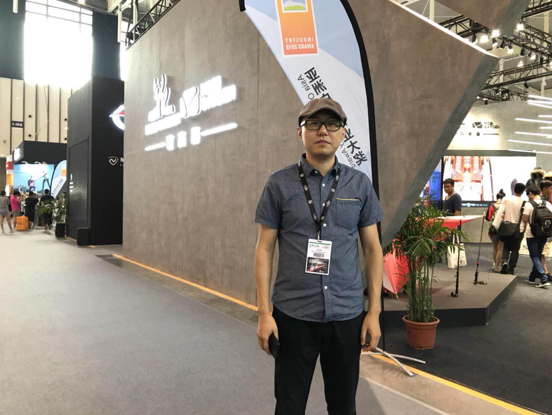专访亚展项目总监李洋君:致力打造全方位的行业交流平台