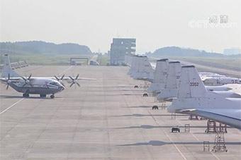西安飞行学院让飞行学员毕业就上一线岗位