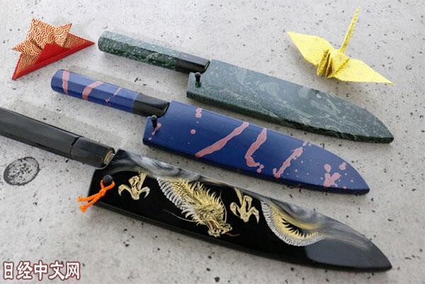 日媒:日本菜刀打动世界的秘诀