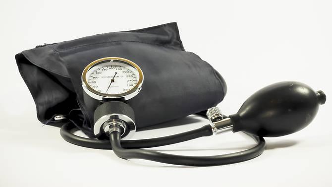 孕期高血压易增加日后复发与心脏疾病风险