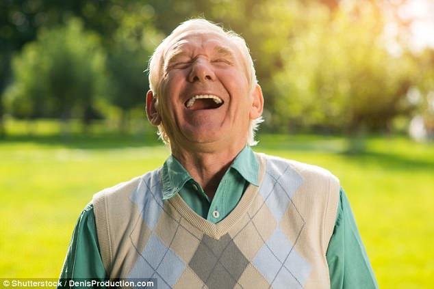 研究:心态越年轻,大脑老化越慢