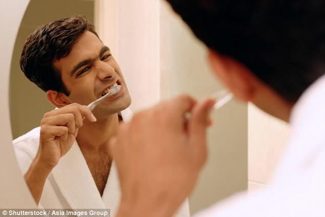 研究:牙龈疾病可加剧男性不举几率