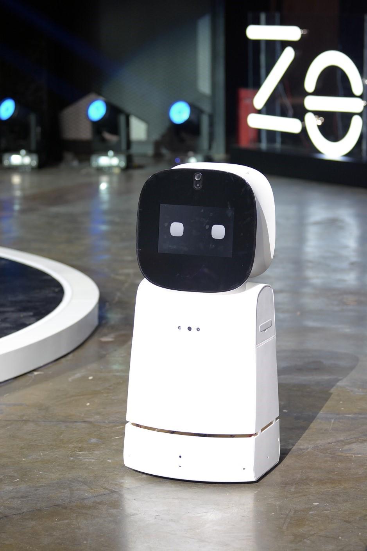 puppy发布首款机器人产品 面向家庭健康场景