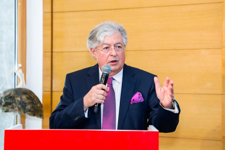 瑞士驻华使馆举办首届创新周,解析数字化