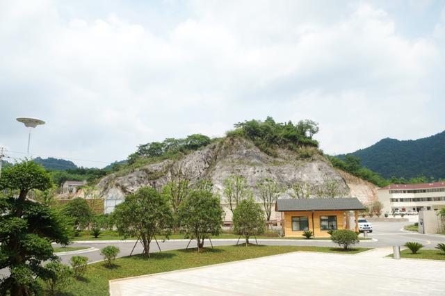尾矿库变度假区、臭水沟成景观河 推动长江经济带绿色发展的池州经验