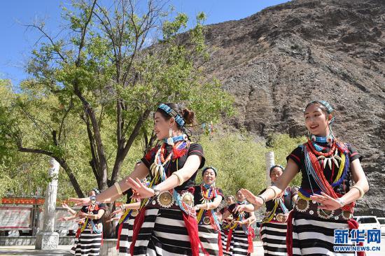 西藏山南:交上一份脱贫合格答卷