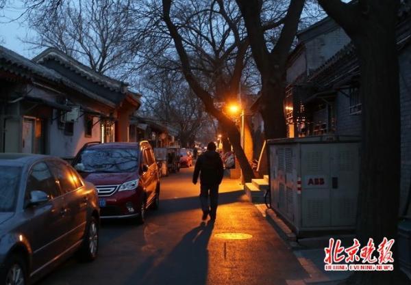 北京市第二批无名路命名中恢复25条老胡同的旧名