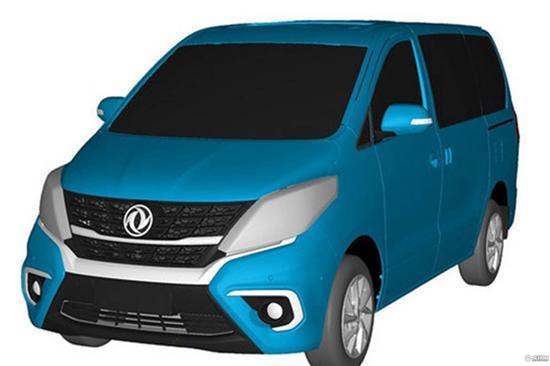 东风风行F600改款车型将于年内上市