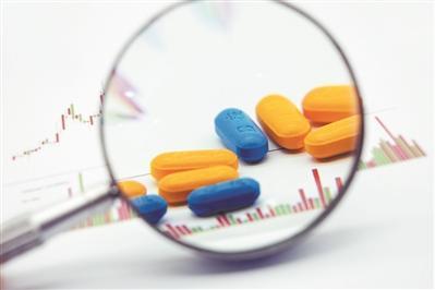 国内仿制药创新药争上市 走私药再难存活