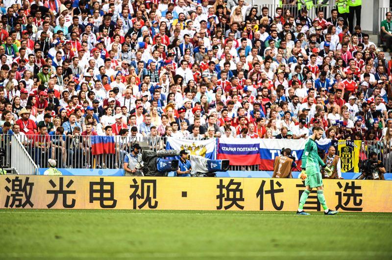 """海信""""让路""""为中国激光电视产业代言"""