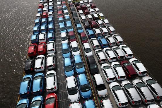 德国车企CEO联合会见美国大使 讨论汽车关税事宜