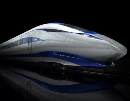 日立与庞巴迪重启合作共同竞标英国高铁合同