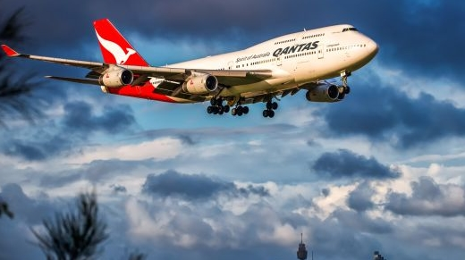 你的脸就是你的护照 悉尼机场试点面部识别技术