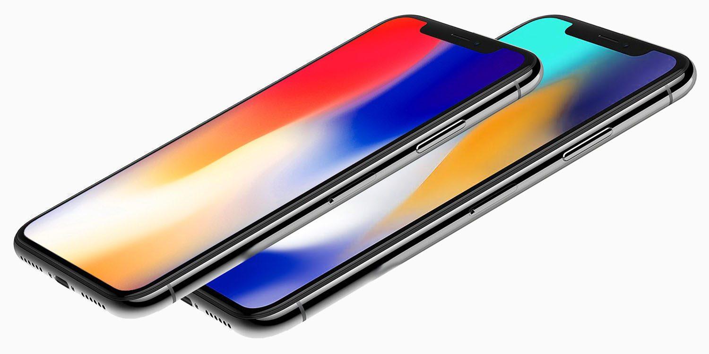传苹果将从LG采购500万块OLED手机屏幕