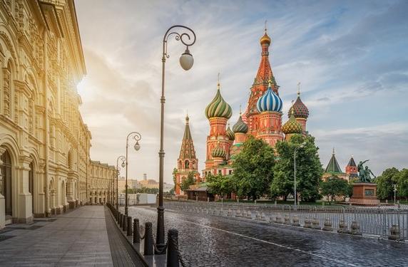 京东重返俄罗斯市场 意欲收复失地与阿里竞争