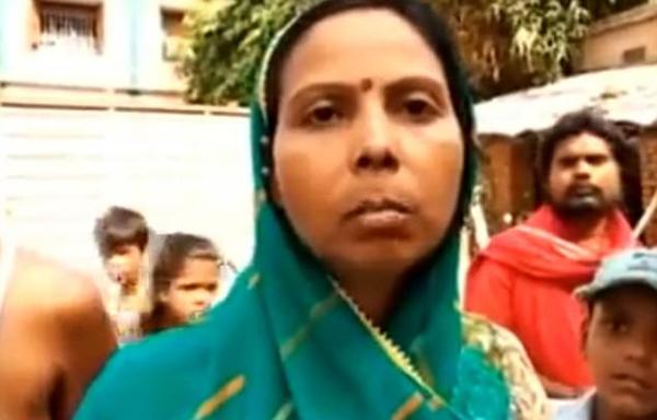 震惊!印女子因头痛将新婚仅4天丈夫割喉砍死
