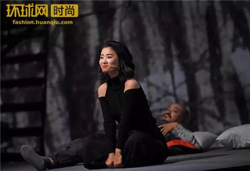 """赵秦:""""站在舞台上,我更勇敢了!"""""""