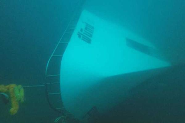 图集:直击泰国普吉翻船事故救援现场