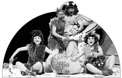 国家大剧院创办国际儿童戏剧季
