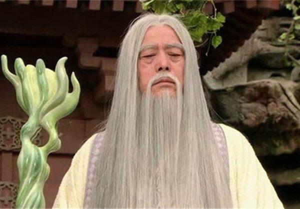 西游记里孙悟空是怎么获得长生资格的,菩提祖师笑而不语!